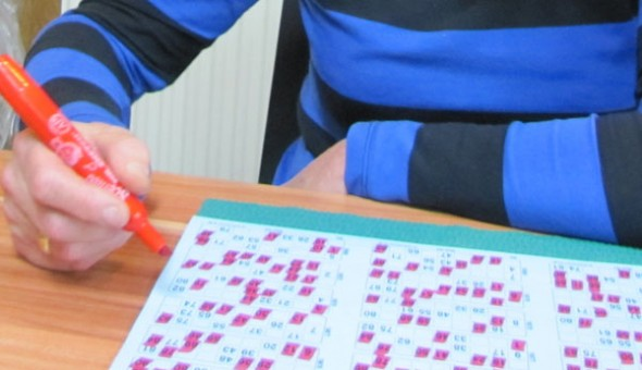 Bingo Duivensportcentrum